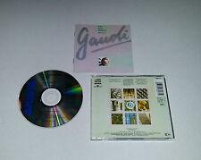CD  The Alan Parsons Project - Gaudi  7.Tracks  1987  02/16