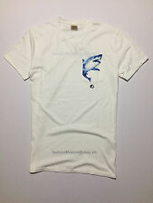 HOLLISTER  Pocket Graphic Tee Small / Med Available **Brand New w/ Tag** T-Shirt