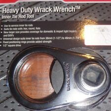Sidchrome Heavy Duty Wrack Wrench,INNER TIE RODS TOOL,front end ball joint 70950