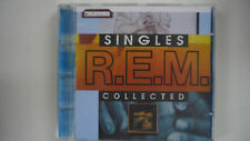 R.E.M. - Singles Collection - CD
