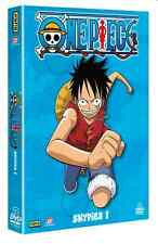 Coffret 3 Dvd One Piece Skypiea Volume 1 TBE episodes 144 à 156 KANA Arc VF VO