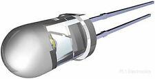 LUMEX - SLX-LX5093UWC/C - LED, 5MM, WHITE, 3500MCD,