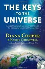 The Keys to the Universe Diana Cooper (NEW)