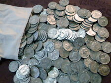 $1One Dollar Face Value 90% U.S. SILVER Coin Lot pre-1965 ~No Junk FREE SHIP
