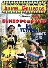 Riase Con el Show de Julian Gallegos (DVD) **New**