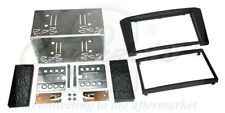 TOYOTA AVENSIS T25 DOUBLE DIN STEREO FACIA KIT CT23TY05