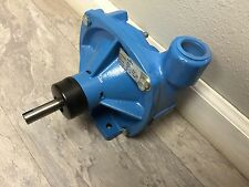 HYPRO 9202C CENTRIFUGAL PUMP CAST IRON