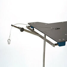 MCM344 / MCM345 Surgical Table Arm Board Horizontal Traction Tower