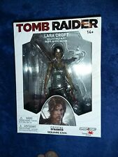 "SQUARE ENIX--TOMB RAIDER--5.5"" LARA CROFT COLLECTIBLE BUST *NEW FACTORY SEALED*"