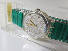 Swatch mit Flexband 1991, ungetragen