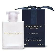 Aromatherapy Associates Lavender & Peppermint Bath Shower Oil 55ml Body #3806