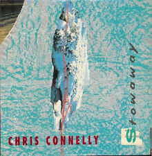 "12"" US**CHRIS CONNELLY - STOWAWAY (WAX TRAX! '90 / SEALED)***23266"