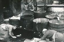 COLMAR c. 1935 - Lavandières  Haut-Rhin - DIV 6471