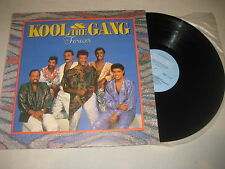 Kool & The Gang - Forever    Vinyl LP Balkanton