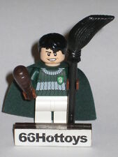 Lego Harry Potter 4737 Marcus Flint Minifigure New