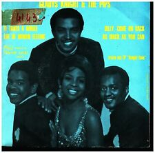 17854  GLADYS KNIGHT E THE PIPS