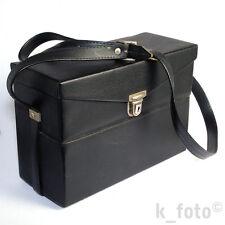 alte Fototasche * vintage outfit case