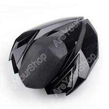 Seat Capot arrière Capot Pour Kawasaki Z800 2012-2013 Black