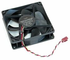 New Dell Vostro 200 400 Inspiron 530 531 560 3847 8100 case Cooling Fan X755M