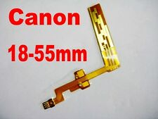 Lens Focus Aperture Flex Cable For Canon 18-55mm  EF-S 18-85 mm IS