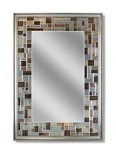 Windsor Tile - Decorative Framed Wall Mirror (1200)