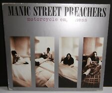 MANIC STREET PREACHERS - 'MOTORCYCLE EMPTINESS' - CD SINGLE - DIGIPAK - INDIE