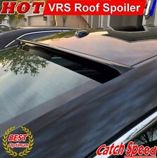 Painted VRS Type Rear Roof Spoiler For Mitsubishi ECLIPSE 4G Coupe 2006~2010