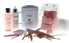 Waxing Bodytreats Facial Waxing Kit. Professional products to safely wax face