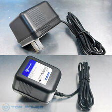 fits Stanton SMX.201 SMX.202 Professional PreAmp DJ Mixer AC ADAPTER CHARGER