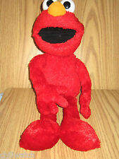 FISHER PRICE QUESS WHAT ELMO 90677 DATED 2001SESAME WORKSHOP MATTEL, INC.