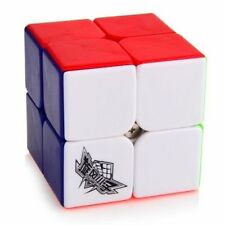 Cyclone Boys 2x2x2 Magic Cube 2x2 50mm Speed cube Professional Stickerless Gift