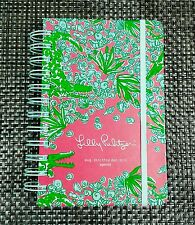 LILLY PULITZER MEDIUM AgendaCalendar schedule 2012-2013 planner