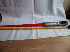 Star Wars Yoda Skywalker Light Saber Hasbro Origina Red Vader Maul Force Awakens