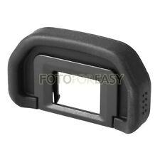 EB Rubber EyeCup for Canon EOS 6D  5D Mark II 5D2 70D 60D 50D 30D 20D 1000D XS
