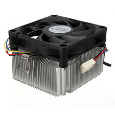 Heatsink CPU Cooler Fan For AMD Socket 4Pins AM2 AM3 754 939 940 1A02C3W00 95W
