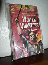 Winter Quarters by Alfred Duggan (ACE Star,K-105, 1956,Paperback)