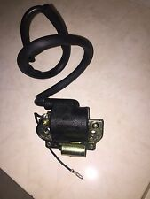 Vintage Honda QA50 XR75 XL 75 XR 75 Rare Ignition Coil With Condenser Xr 80 100