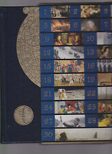 The Folio Book of Days (Folio Soc w/slipase 2002), Roger Hudson, compiler