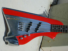 """1990 American Showster AS-57 Bel-Air """"Special Edition"""" Bass"""