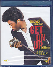 Blu-ray **GET ON UP ~ JAMES BROWN** nuovo 2014