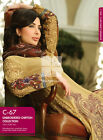 GUL AHMED SUMMER 2014 EMBROIDERED CHIFFON LAWN C67 ** CLEARANCE **