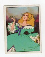 figurina LADY OSCAR PANINI NUMERO 26
