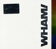 WHAM-THE FINAL-CD EPC NEW