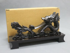 Dragon Display For Samurai Sword Katana Wakizashi Tanto Holder Stand Small Size