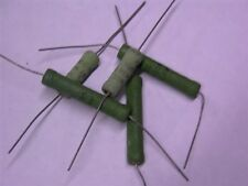 50 Assorted Mallory 2W & 7W Power Resistors
