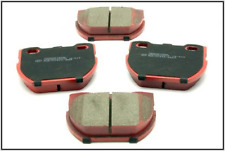 Terrafirma SFP000250TF Ceramic Rear Brake Pads Land Rover Defender 110/130