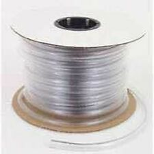 NEW WATTS RVKI 1/2 ID 100 FOOT ROLL CLEAR VINYL TUBING