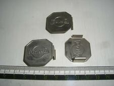 R32/ 1 Original  alter Gama Batteriedeckel für ? um ca.1970 Lagerfund