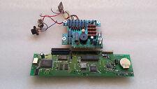 Graupner MC 18 MC-20 Hauptplatine #ET 45#
