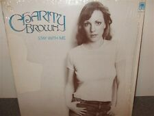 Charity Brown . Stay With Me . LP